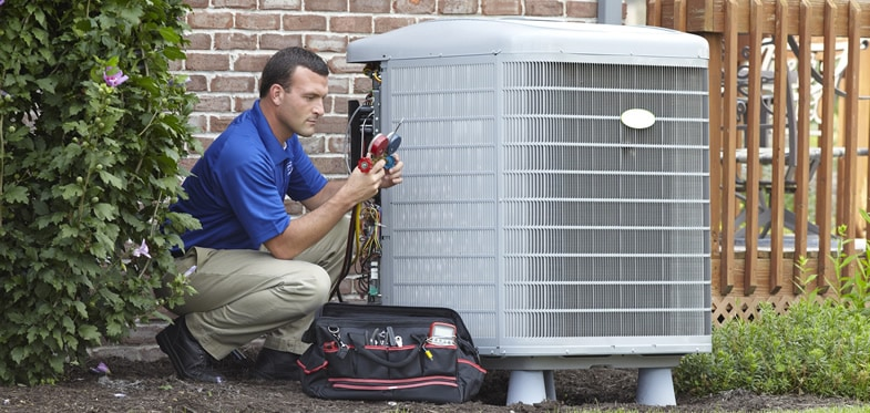 Heat Pump Installation Jacksonville FL